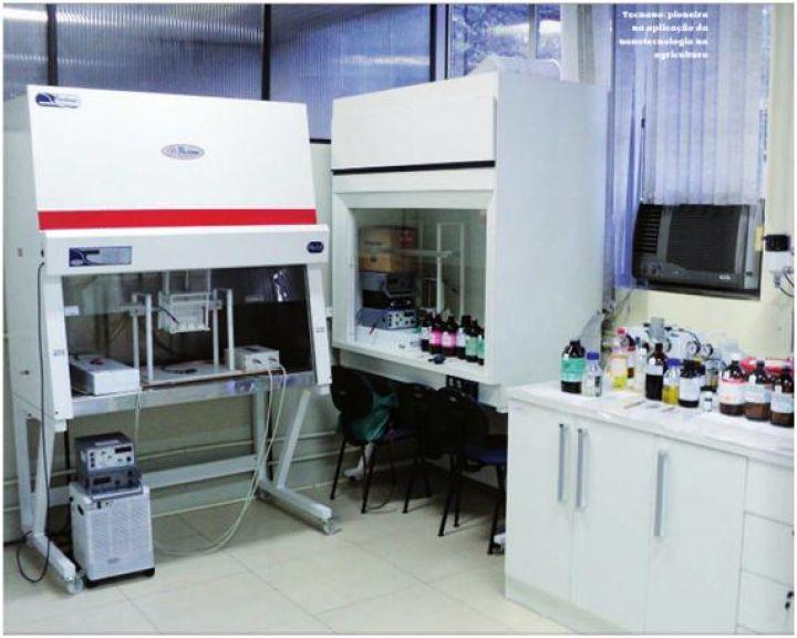 Laboratório Cientec